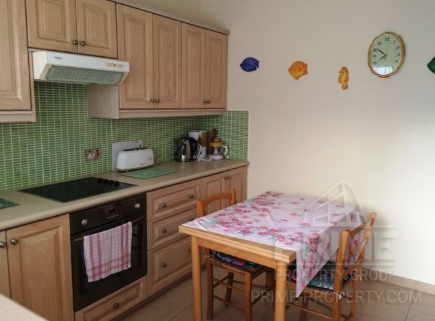 Cyprus property, Apartment for sale ID:4606