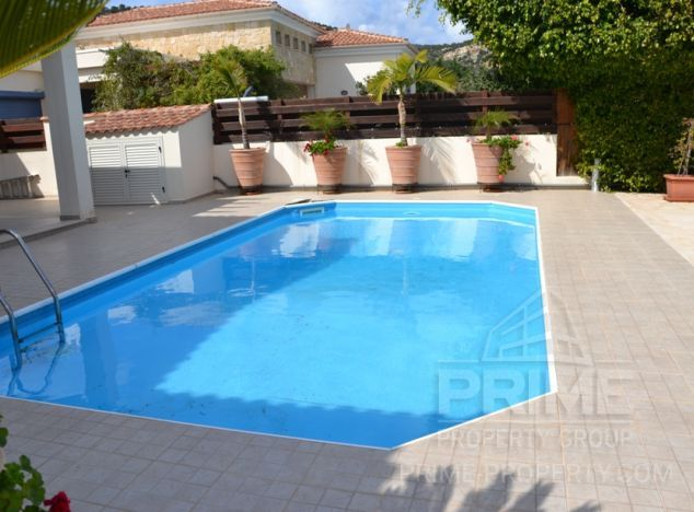 Cyprus property, Villa for sale ID:4609