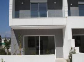 Cyprus property, Townhouse for sale ID:461