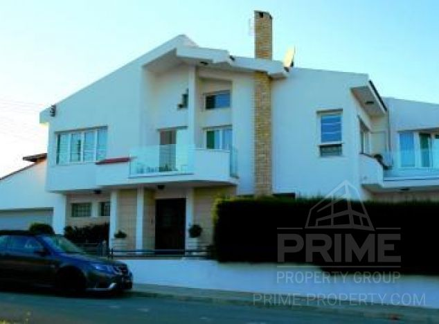 Cyprus property, Villa for sale ID:4610