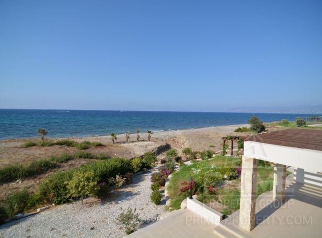 Cyprus property, Villa for sale ID:4611