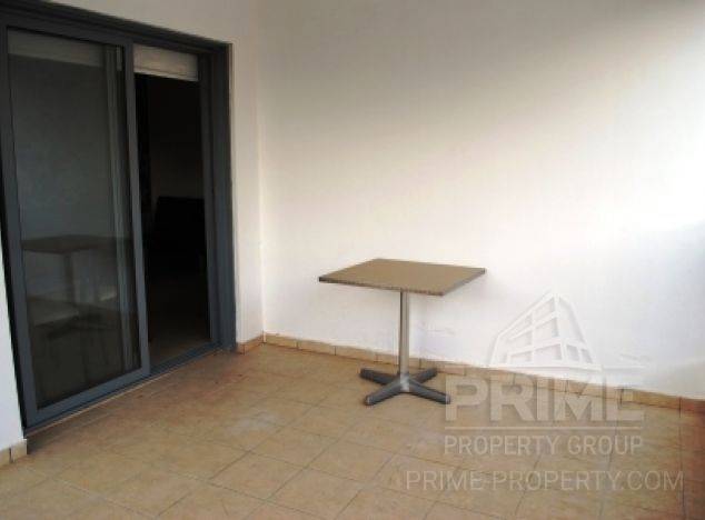 Cyprus property, Apartment for sale ID:4612