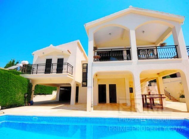 Cyprus property, Villa for sale ID:4613