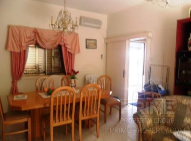 Cyprus property, Bungalow for sale ID:4614