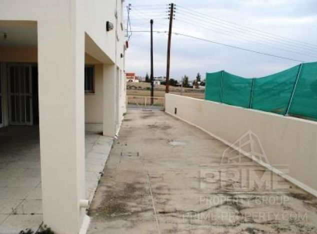 Cyprus property, Bungalow for sale ID:4615