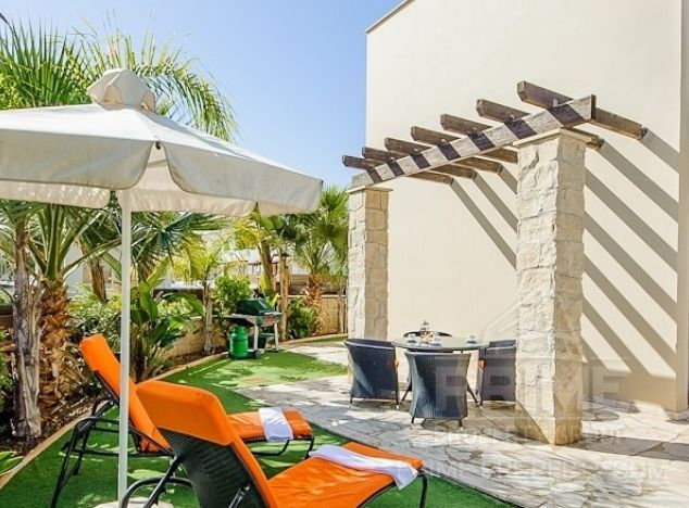 Cyprus property, Villa for holiday rent ID:4616