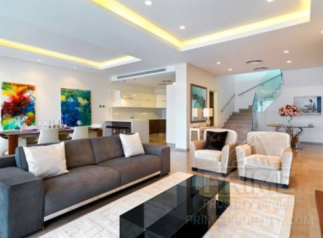 Cyprus property, Townhouse for sale ID:4619