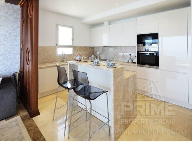 Cyprus property, Apartment for sale ID:4620