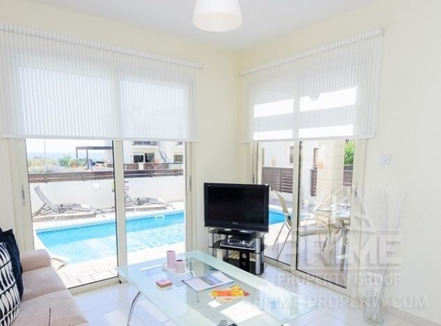 Cyprus property, Villa for holiday rent ID:4622