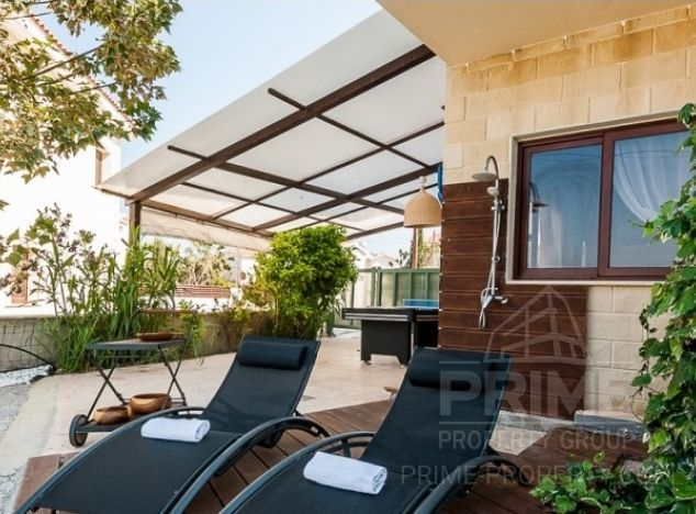 Cyprus property, Villa for holiday rent ID:4626