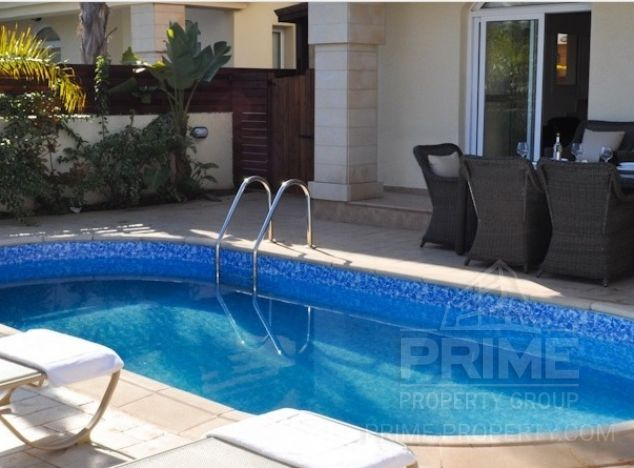 Cyprus property, Villa for holiday rent ID:4628
