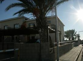 Cyprus property, Townhouse for sale ID:4629