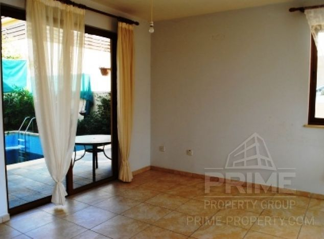 Cyprus property, Villa for rent ID:4630