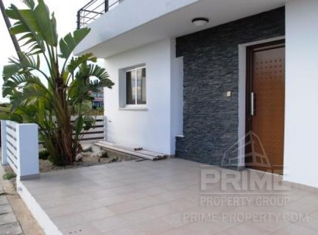 Cyprus property, Garden Apartment for sale ID:4632