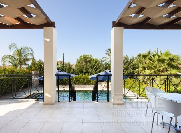 Cyprus property, Villa for sale ID:4634