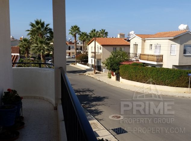 Cyprus property, Apartment for sale ID:4635