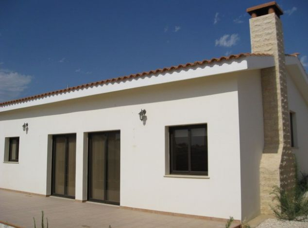 Sell Bungalow 4636 in Pissouri