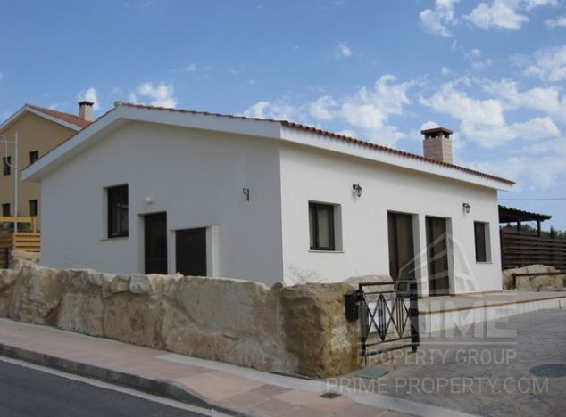 Cyprus property, Bungalow for sale ID:4636