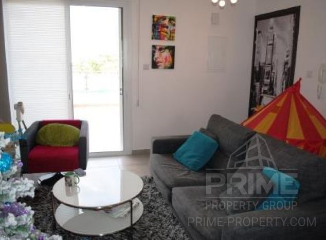 Cyprus property, Penthouse for sale ID:4637