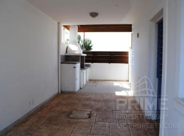 Cyprus property, Villa for sale ID:4639