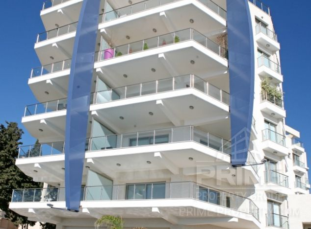 Cyprus property, Apartment for sale ID:4641