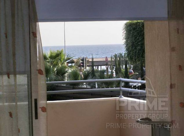 Cyprus property, Apartment for sale ID:4646