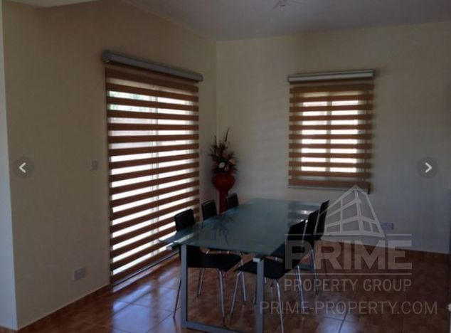 Cyprus property, Villa for sale ID:4647