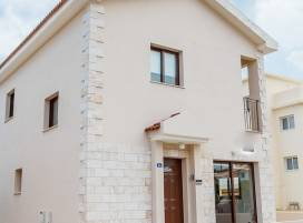 Cyprus property, Villa for holiday rent ID:4648