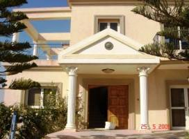 Cyprus property, Villa for sale ID:4649