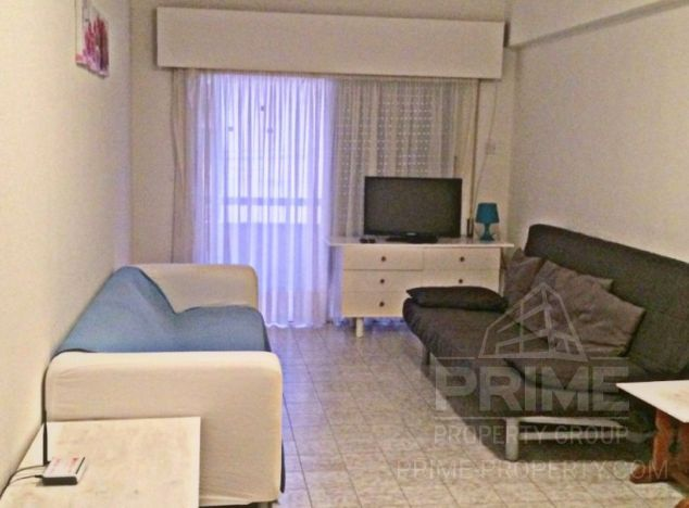 Cyprus property, Apartment for holiday rent ID:4655