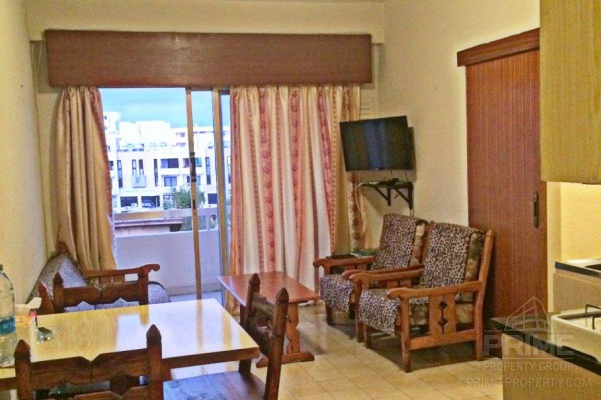 Предложение № 4656 - Larnaca, Apartment  м2