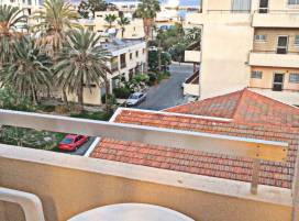 Property in Cyprus, Apartment for holiday rent ID:4657