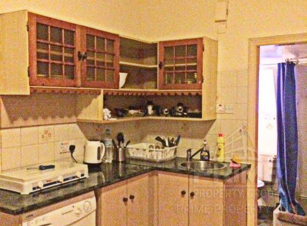 Cyprus property, Apartment for holiday rent ID:4657