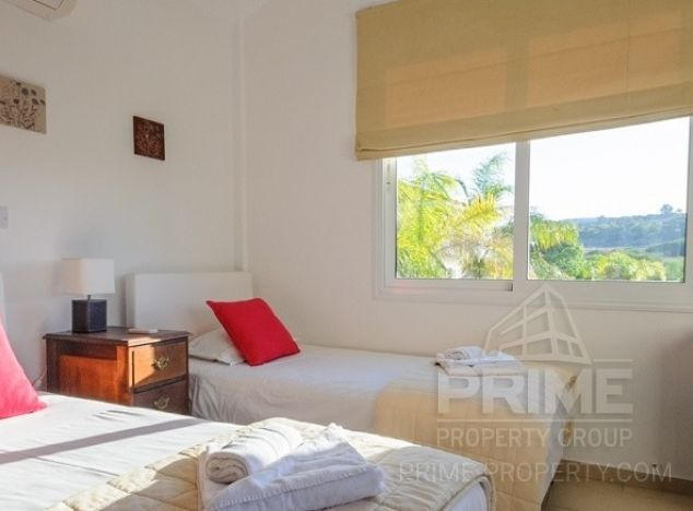 Cyprus property, Villa for holiday rent ID:4660