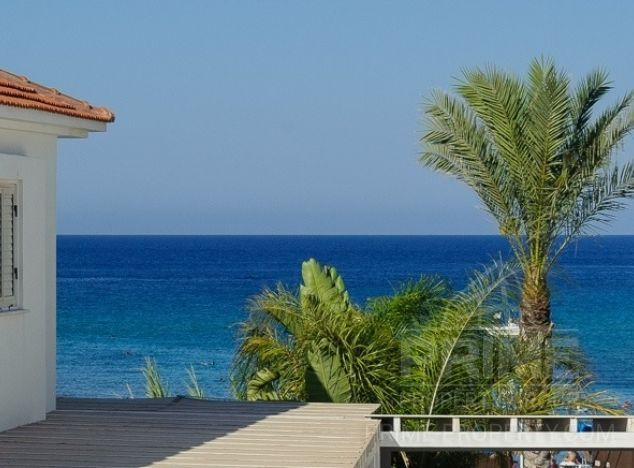 Cyprus property, Villa for holiday rent ID:4661