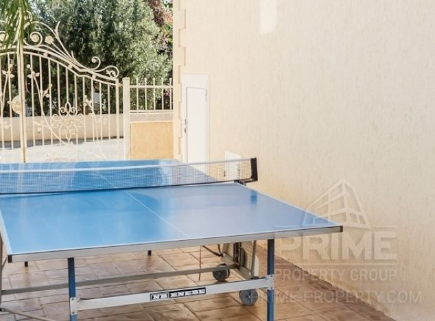 Cyprus property, Villa for holiday rent ID:4665