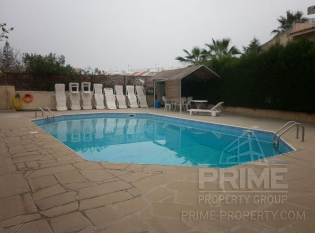 Cyprus property, Apartment for sale ID:4667