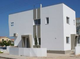 Cyprus property, Villa for sale ID:4668