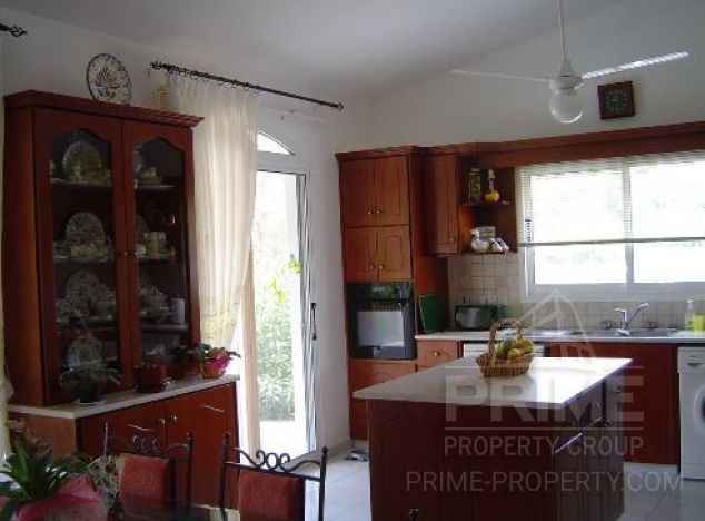 Cyprus property, Bungalow for sale ID:4669