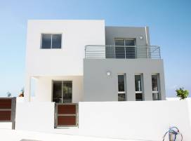 Cyprus property, Villa for sale ID:4671