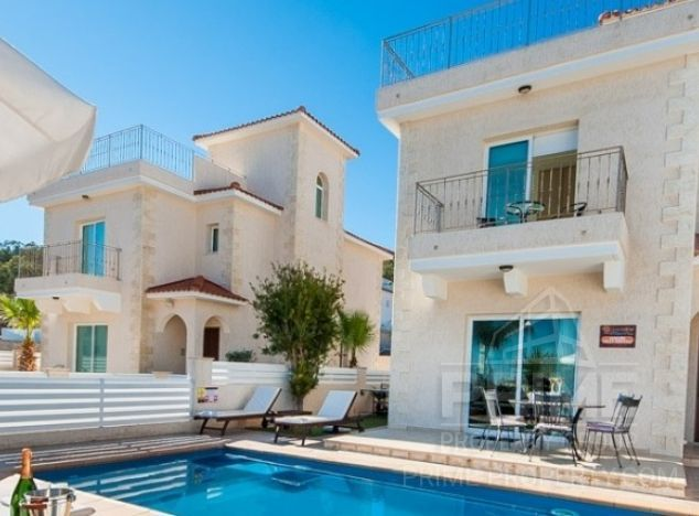 Cyprus property, Villa for holiday rent ID:4673