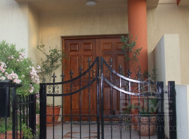 Cyprus property, Villa for sale ID:4676