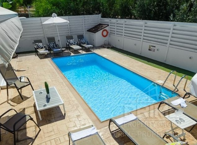 Cyprus property, Villa for holiday rent ID:4677