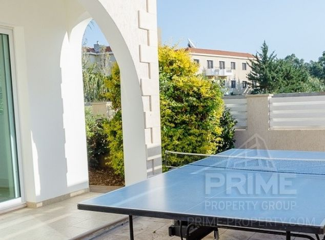 Cyprus property, Villa for holiday rent ID:4678