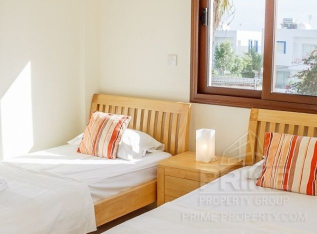 Cyprus property, Villa for holiday rent ID:4679
