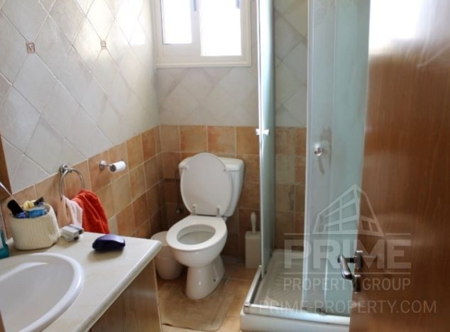 Cyprus property, Villa for sale ID:4681
