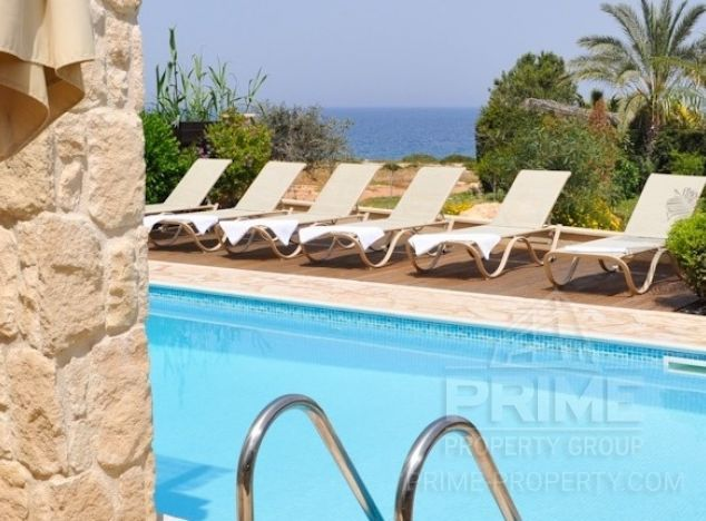 Cyprus property, Villa for holiday rent ID:4682