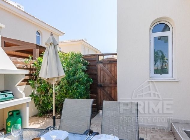 Cyprus property, Villa for holiday rent ID:4683