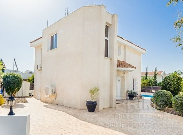 Cyprus property, Villa for holiday rent ID:4686