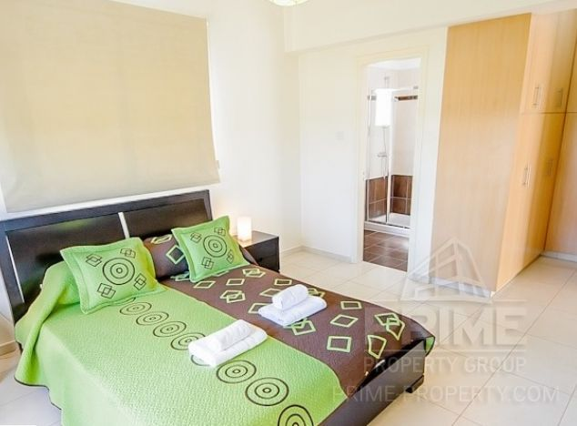 Cyprus property, Villa for holiday rent ID:4688